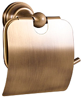 Держатель для туалетной бумаги Slezak RAV Morava MKA0400SM (бронза) -