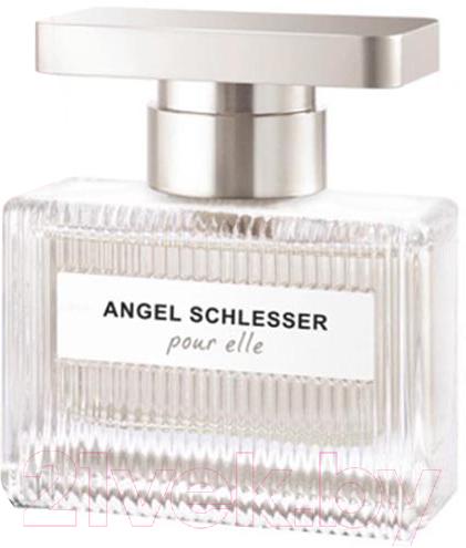 Купить Туалетная вода Angel Schlesser, Pour Elle (50мл), Испания