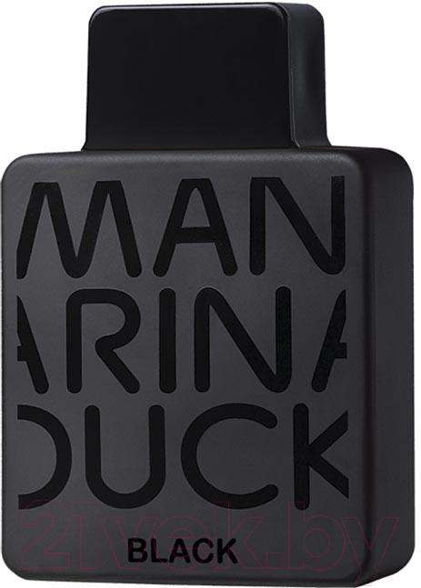 Купить Туалетная вода Mandarina Duck, Black (100мл), Испания