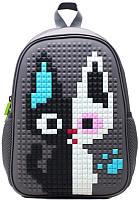 Детский рюкзак 4ALL Case Mini / RC61-05N (серый) -
