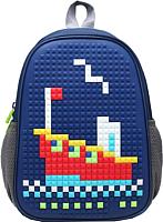 Детский рюкзак 4ALL Case Mini / RC61-03N (синий) -