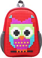 Детский рюкзак 4ALL Case Mini / RC61-01N (красный) -