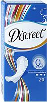 Прокладки ежедневные Discreet Air Multiform (20шт) -