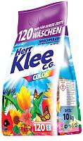 Стиральный порошок Herr Klee C.G. Universal Color (10кг) -