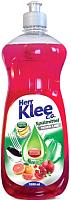 Средство для мытья посуды Herr Klee C.G. Гранат Грейпфрут (1л) -