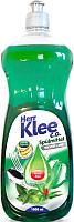 Средство для мытья посуды Herr Klee C.G. Мята Алоэ вера (1л) -