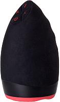 Мастурбатор для пениса Erotist Lava / 543002 (черный) -