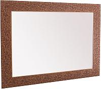 Зеркало BDC Decor Q582-26 60x80 (темное золото) -