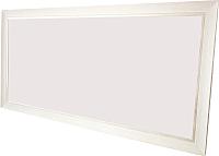 Зеркало BDC Decor W927-252 140x70 (светло-бежевый) -