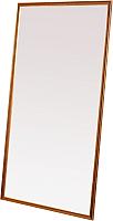 Зеркало BDC Decor L564-280 130x70 (серый металлик) -