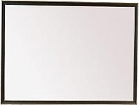 Зеркало BDC Decor L564-278 130x70 (черный металлик) -