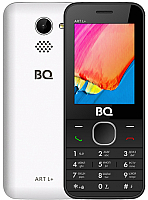 Мобильный телефон BQ ART+ BQ-1806 (белый) -