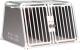 Автобокс для собак 4pets Eco22 Large / 10.70520.0042 -