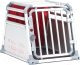 Автобокс для собак 4pets PRO1 Smal / 10.70510.0239 -