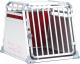 Автобокс для собак 4pets PRO3 Medium / 10.70510.0243 -
