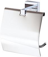 Держатель для туалетной бумаги Omnires Lift 8151ACR -