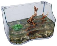 Акватеррариум Lucky Reptile Turtle-Tarrium для Черепах / TUT-60 (30л) -