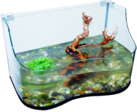 Акватеррариум Lucky Reptile Turtle-Tarrium для Черепах TUTB-60 (30л) -