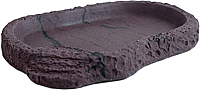 Кормушка для рептилий Lucky Reptile Lava / FDL-3 -