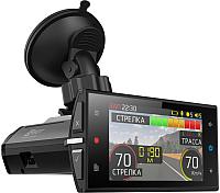 Автомобильный видеорегистратор SilverStone F1 Hybrid S-BOT -