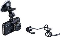 Автомобильный видеорегистратор SilverStone F1 NTK-9000F Duo -