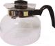 Заварочный чайник Termisil CDMP100A (черный) -