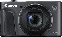 Компактный фотоаппарат Canon PowerShot SX730HS / 1791C002 (черный) -