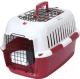 Переноска для животных EBI Adventurer / 50 661-139431 (красный/белый) -