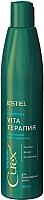 Шампунь для волос Estel Professional Curex Therapy д/сухих ослабл. и поврежд. волос (300мл) -