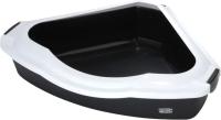 Туалет-лоток EBI Cat Toilet Spectra 60-M / 441-174272 (черный) -