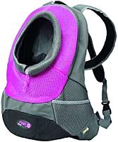 Рюкзак-переноска EBI Crazy Paws Maria M / 664-409398 (розовый) -