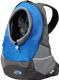 Рюкзак-переноска EBI Crazy Paws Maria M / 664-409381 (синий) -