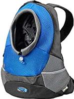 Рюкзак-переноска EBI Crazy Paws Maria S / 664-409367 (синий) -