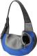 Сумка для животных EBI Crazy Paws Sarah M / 664-409343 (синий) -