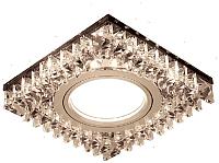 Точечный светильник Gauss Backlight BL031 -