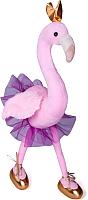 Мягкая игрушка Fancy Гламурная Фламинго / FLG01 -