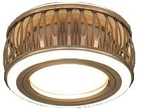 Точечный светильник Gauss Backlight BL096 -