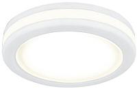 Точечный светильник Gauss Backlight BL102 -