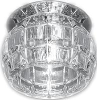 Точечный светильник Gauss Crystal CR002 -