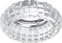 Точечный светильник Gauss Glass CR009 -