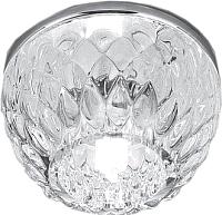 Точечный светильник Gauss Crystal CR059 -