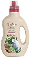 Ополаскиватель для белья BioMio Bio-Soft экологичный корица концентрат (1л) -