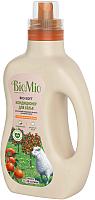 Ополаскиватель для белья BioMio Bio-Soft экологичный мандарин концентрат (1л) -