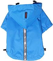 Комбинезон для животных Puppia Base Jumper / PEAF-RM03-SB-XL (голубой) -