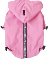 Дождевик для животных Puppia Base Jumper / PEAF-RM03-PK-M (розовый) -