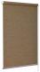 Рулонная штора Delfa Сантайм Премиум Pontos СРШ-01МП 322708 (52x170, мокка) -