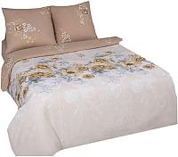 Комплект постельного белья АртПостель Лирика 920 -