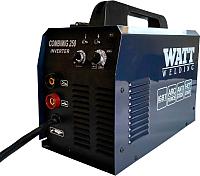 Инвертор сварочный Watt Combimig 250 (12.230.010.19) -