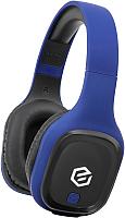 Наушники-гарнитура Evolution BH101S (синий) -