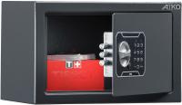 Мебельный сейф Aiko T-200 EL (с ручкой) -